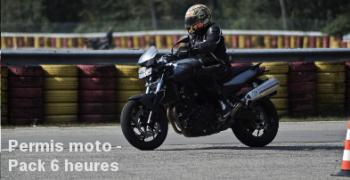 Permis moto - Auto-Moto École des Ormeaux, Petit-Lancy, Genève